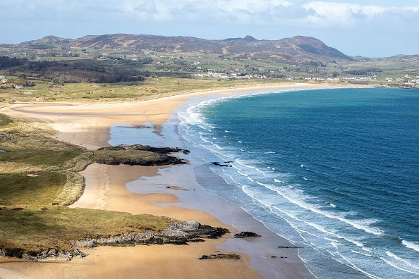 Ireland's best beaches