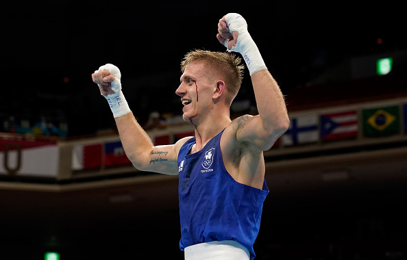 Boxing - Olympics: Day 5